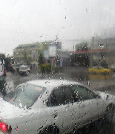 Martes lluvioso y con tormentas, anuncia Meteorología