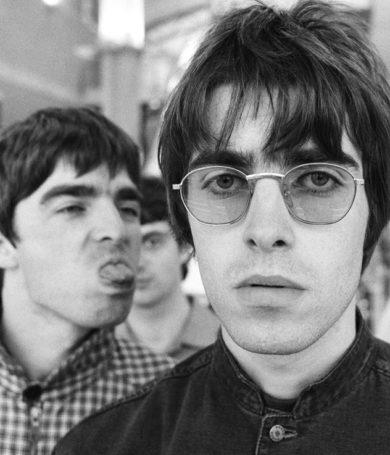 Según Liam Gallagher, Noel habría rechazado una oferta de  £ 100 millones para la vuelta de Oasis
