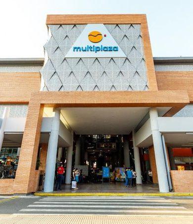 El Shopping Multiplaza celebra con arte el día de los héroes