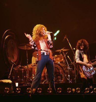 """Led Zeppelin gana otra vez demanda por plagio de """"Starway to Heaven"""""""