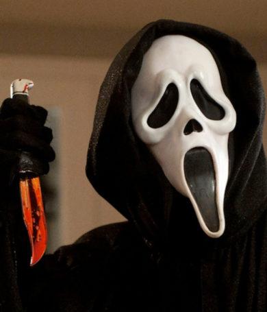 """""""Scream"""" llegará una vez más a los cines"""
