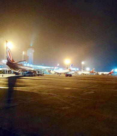 Compatriotas vuelven a nuestro país tras quedar varados en Perú y Bolivia