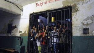 Internos de Tacumbú piden recibir visitas