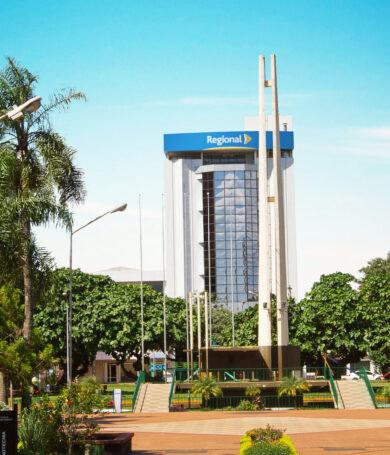 Fitch afirma calificación de Banco Regional en 'AA+' con tendencia estable
