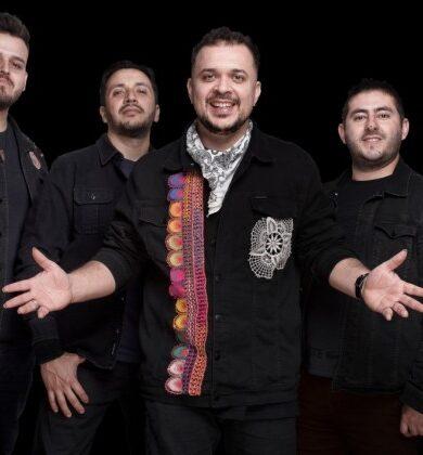 El grupo ´´Tierra Adentro´´ fue nominado al Grammy Latino 2020 en la categoría Mejor Álbum Folclórico