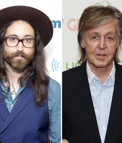 La entrevista de Sean Lennon a Paul McCartney por los 80 años que cumpliría John