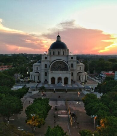 Municipalidad de Caacupé presentó protocolo de asistencia a Basílica ante Ministerio de Salud