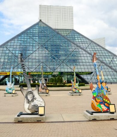 El Salón de la Fama del Rock and Roll rendirá un homenaje especial a Eddie Van Halen