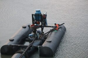 Essap concluye trabajos para garantizar producción de agua potable