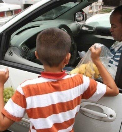 Minna asiste a más 100 niños y niñas en situación de trabajo infantil
