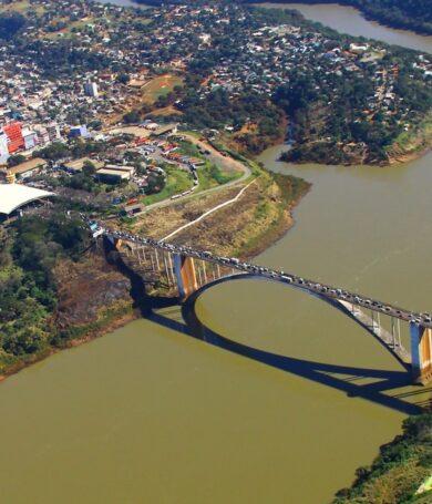 Fechas definidas para reapertura de aeropuertos y de Puente de la Amistad