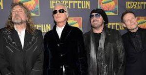 "Led Zeppelin no plagió ""Stairway to Heaven"", dice Corte Suprema de EE. UU."