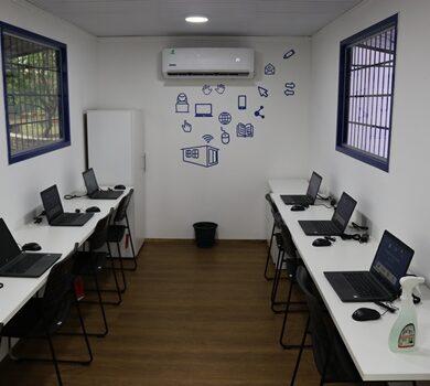 Oportunidad de alfabetización digital para mujeres llegará a Canindeyú