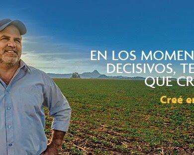 """Banco Regional presenta su campaña """"Creé en vos"""""""