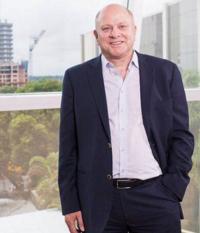 Beltrán Macchi es elegido presidente de la Federación Latinoamericana de Bancos
