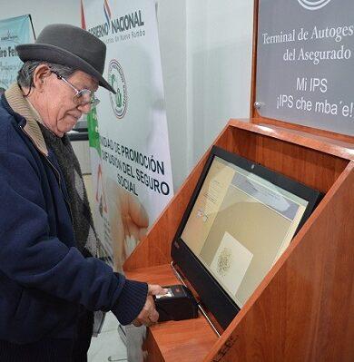 IPS iniciará censo de jubilados