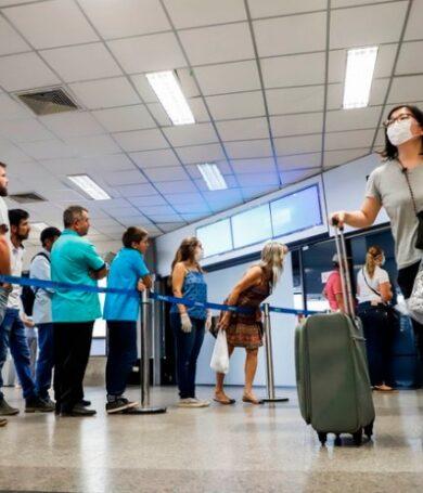 Desde el 16 de noviembre se levanta cuarentena para ingresar a Paraguay