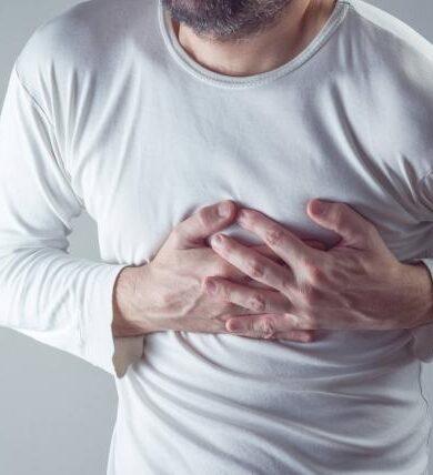 Suben consultas e internaciones por complicaciones de enfermedades crónicas en Central