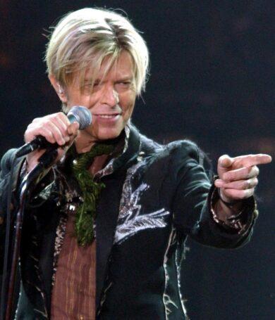 David Bowie será recordado en la BBC con una nueva serie radiofónica