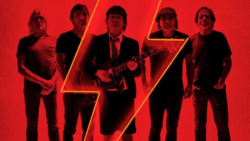 AC/DC estrena innovador videoclip de «Demond Fire»