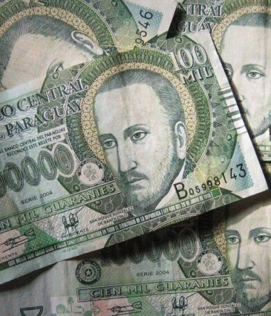 Hacienda trabaja cronograma para el tercer pago del programa Pytyvõ 2.0