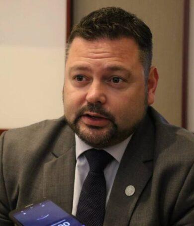 Procurador general anunció su renuncia el cargo