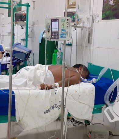 INERAM, en situación extrema: Saturación de camas, sin fármacos básicos y ni siquiera hay insumos para radiografías.