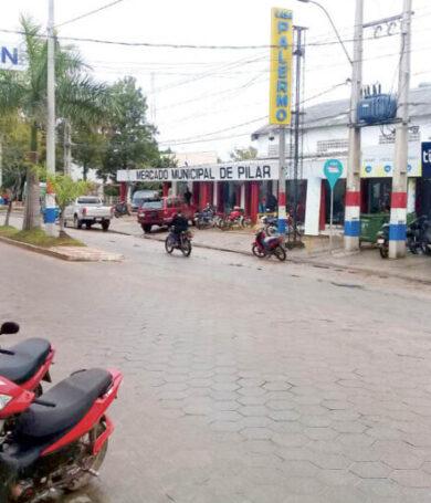 "Comerciantes de Ñeembucú denuncia haber sido ""excluidos"" de proyecto de subsidios"