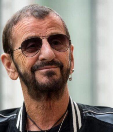 Ringo Starr anuncia nuevo EP con Paul McCartney y Dave Grohl