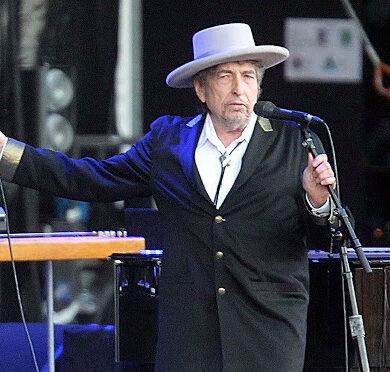 Universal Music Publishing compró toda la discografía de Bob Dylan por US$ 300 millones