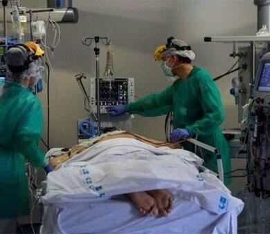 "De ""jodas de fines de semana"" a terapia intensiva: Médicos de Alto Paraná piden declarar Fase Cero"