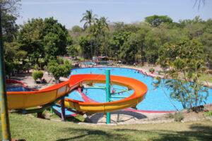 Balnearios de Central, Caaguazú, Itapúa y Asunción están inhabilitados