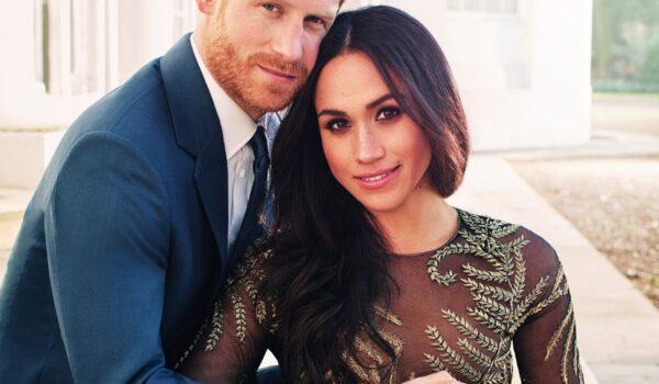 Harry y Meghan Markle renuncian a la realeza británica