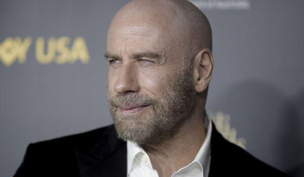 John Travolta: 67 años bailando a su ritmo