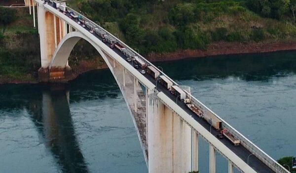 """Nuevo cierre de Puente de la Amistad """"ya sería fatal"""", afirman comerciantes"""