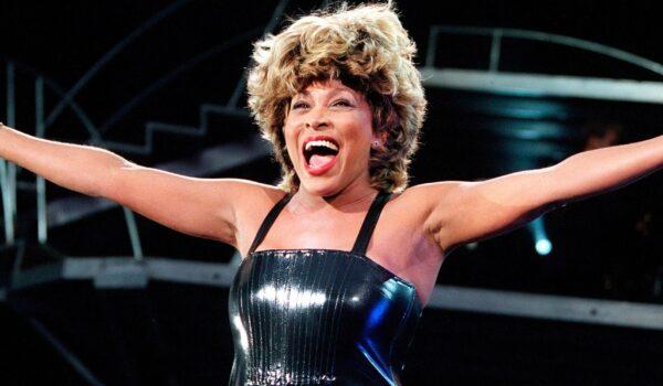 Salió el primer adelanto del documental de Tina Turner