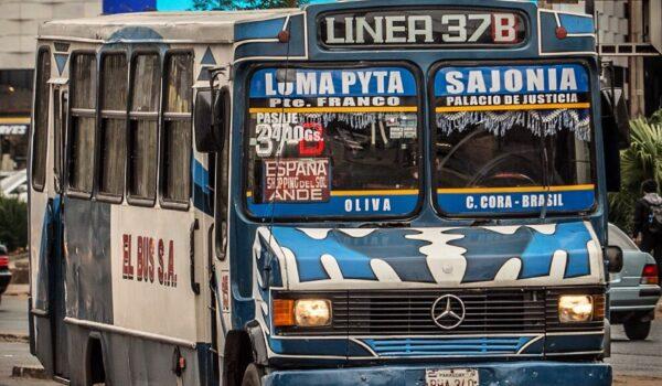 Convocan a manifestación ciudadana contra aumento de precio del pasaje