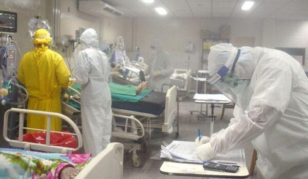 COVID-19: Lo peor está por venir, sostiene infectólogo