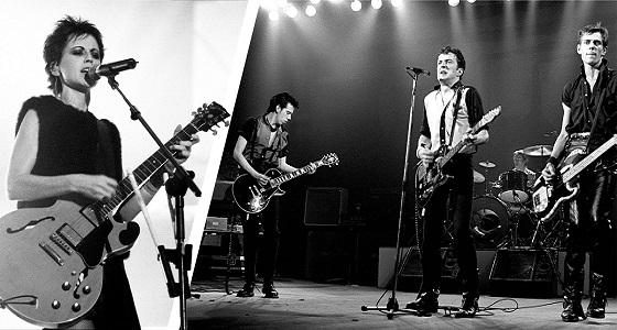 Record Store Day anuncia nuevos lanzamientos de The Clash y The Cranberries