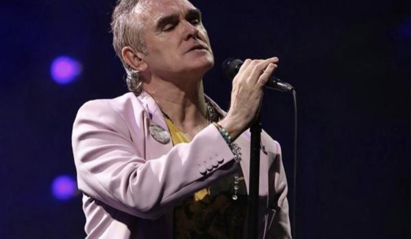 Morrissey tiene nuevo álbum y lo publicará con «el mejor postor»