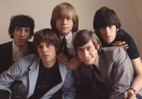 Un Día Como Hoy: Rolling Stones