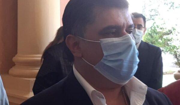 Julio Borba: Llegada de importante cantidad de dosis anti-COVID antes de fin de mayo y pedido formal de vacunas cubanas