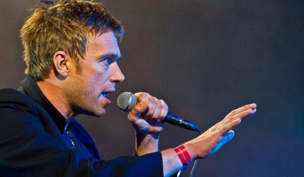 Damon Albarn anuncia nuevo disco y estrena la canción «The Nearer The Fountain, More Pure The Stream Flows»