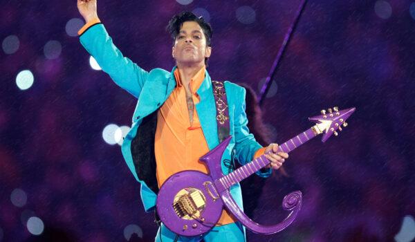 10 datos extravagantes en la vida de Prince