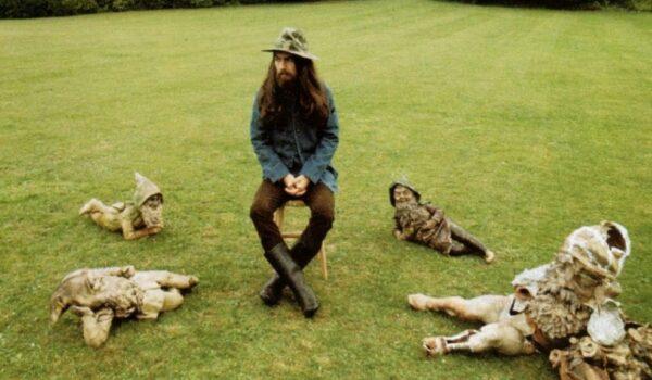 50 años de All Things Must Pass de George Harrison: Se lanzará versión de súper lujo