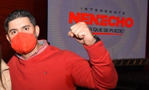 """Óscar 'Nenecho' Rodríguez: """"Demostramos que la voluntad del pueblo no se vende"""""""