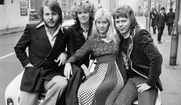 A casi 40 años de su separación ¡ABBA sigue vivo!, el grupo sueco consigue un nuevo récord