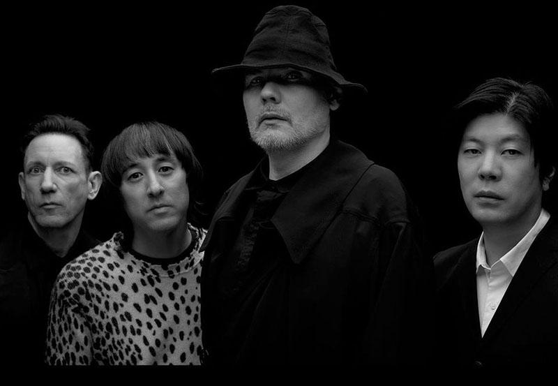 The Smashing Pumpkins lanzará un nuevo álbum de 33 canciones