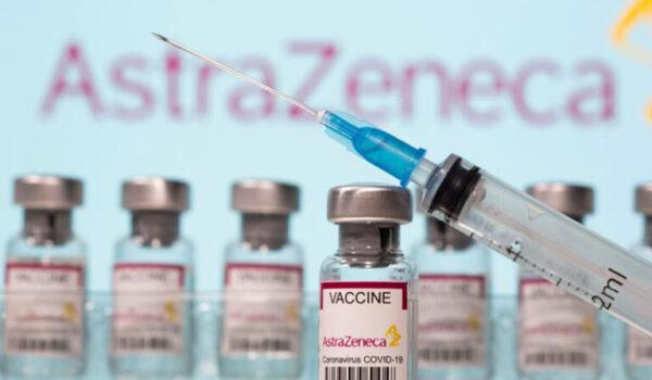 Paraguay recibirá 252.000 dosis de la vacuna AstraZeneca donadas por España