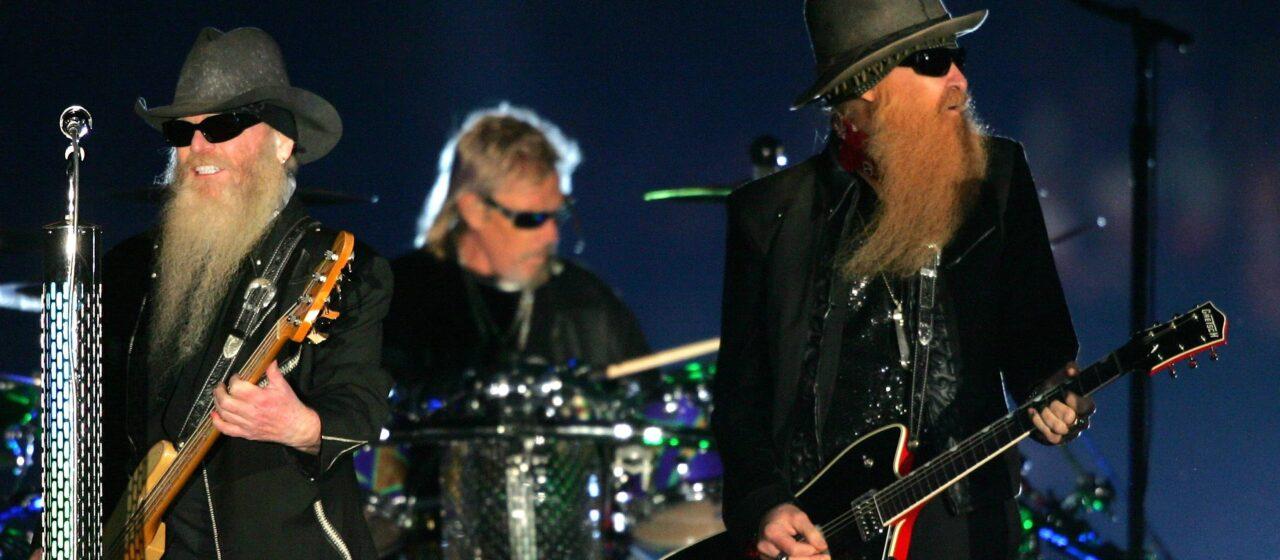 ZZ Top: Billy Gibbons confirma que la banda continuará tras la muerte de Dusty Hill